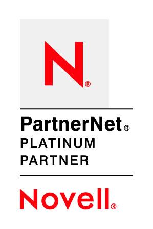 Novell Platinum Partner