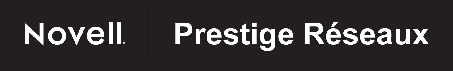 Prestige Réseaux